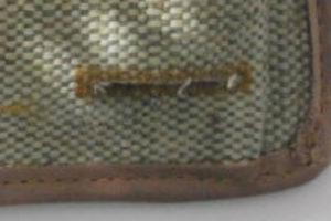 Обработка петли для держателя телефона при зарябке